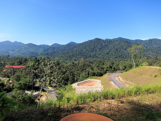 Janda Baik Pahang